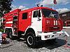 ID 3012114 | Leistungsstarkes Feuerwehrauto | Foto mit hoher Auflösung | CLIPARTO