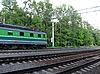 ID 3012184 | Przeprowadzka lokomotywę | Foto stockowe wysokiej rozdzielczości | KLIPARTO