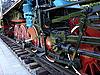 오래된 기관차 | Stock Foto