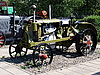 ID 3012195 | Старый трактор | Фото большого размера | CLIPARTO