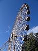 ID 3012265 | Riesenrad in Moskau | Foto mit hoher Auflösung | CLIPARTO