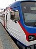 ID 3123724 | Rosyjski pociąg | Foto stockowe wysokiej rozdzielczości | KLIPARTO
