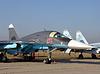 ID 3369657 | Kämpfer Su-34 | Foto mit hoher Auflösung | CLIPARTO