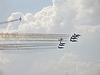 ID 3369663 | Frecce Tricolori on Aermacchi MB-339 flight | Foto stockowe wysokiej rozdzielczości | KLIPARTO