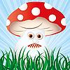 ID 3010843 | Monster grzyby | Klipart wektorowy | KLIPARTO