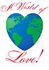 Welt der Liebe