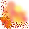 ID 3016349 | Jesień w tle | Klipart wektorowy | KLIPARTO