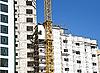 Budowa nowego budynku | Stock Foto