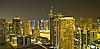 ID 3014096 | Ночной город Дубай | Фото большого размера | CLIPARTO