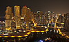 ID 3014098 | Dubai am Nacht  | Foto mit hoher Auflösung | CLIPARTO