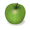 Manzana | Ilustración
