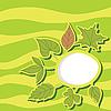 ID 3018668 | Sommer-Blätter | Illustration mit hoher Auflösung | CLIPARTO