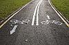 ID 3064831 | Велосипедная дорожка | Фото большого размера | CLIPARTO