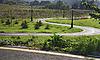 ID 3065273 | Droga rowerowa z serpentynami w parku | Foto stockowe wysokiej rozdzielczości | KLIPARTO