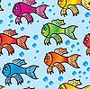 Fisch-Hintergrund