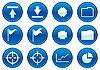 Icons für Gadget