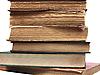 ID 3032642 | Alte Bücher | Foto mit hoher Auflösung | CLIPARTO