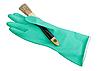 ID 3032691 | Zielone gumowe rękawice i szczotki | Foto stockowe wysokiej rozdzielczości | KLIPARTO
