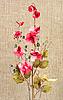ID 3032779 | Букет с розовыми искусственными цветами | Фото большого размера | CLIPARTO