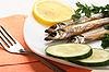 ID 3032815 | Geräucherte Fische | Foto mit hoher Auflösung | CLIPARTO