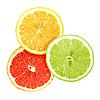 ID 3033016 | Set von Zitrusfrüchte | Foto mit hoher Auflösung | CLIPARTO