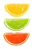 ID 3033258 | Süßigkeiten wie Zitrusfrüchte | Foto mit hoher Auflösung | CLIPARTO