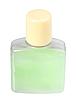 ID 3033261 | Grüne kosmetische Creme in transparenter Flasche | Foto mit hoher Auflösung | CLIPARTO