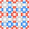 abstrakter Weben-Hintergrund