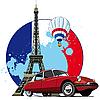 Französischer Stil