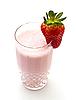 ID 3013808 | Erdbeer-Milchshake | Foto mit hoher Auflösung | CLIPARTO