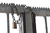 ID 3013833 | Łańcuch i blokady | Foto stockowe wysokiej rozdzielczości | KLIPARTO
