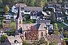 ID 3013990 | Kościół katolicki w niemieckiej wsi | Foto stockowe wysokiej rozdzielczości | KLIPARTO