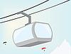 ID 3014129 | Bergbahn | Stock Vektorgrafik | CLIPARTO