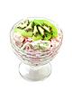 ID 3014419 | Frischer Fruchtsalat | Foto mit hoher Auflösung | CLIPARTO