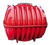 ID 3014637 | Red water tank | Foto stockowe wysokiej rozdzielczości | KLIPARTO