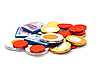 ID 3018938 | Pieniądze Chocolate | Foto stockowe wysokiej rozdzielczości | KLIPARTO