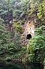 ID 3019000 | See im Felsen | Foto mit hoher Auflösung | CLIPARTO