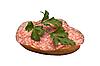 ID 3019013 | Sandwich Sausage | Foto stockowe wysokiej rozdzielczości | KLIPARTO
