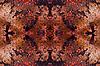 ID 3019088 | Симметричный абстрактный фон | Фото большого размера | CLIPARTO