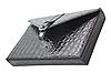ID 3019296 | Schwarze Aktentasche aus Krokodilleder. | Foto mit hoher Auflösung | CLIPARTO