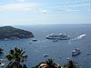 Monaco Bucht | Stock Foto