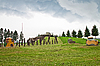 ID 3024409 | Linia Maginota | Foto stockowe wysokiej rozdzielczości | KLIPARTO