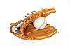ID 3015287 | Łapacz Baseball z piłką do środka | Foto stockowe wysokiej rozdzielczości | KLIPARTO