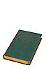 ID 3015328 | Altes grünes Buch | Foto mit hoher Auflösung | CLIPARTO