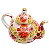 ID 3015451 | Chinesische Teekanne | Foto mit hoher Auflösung | CLIPARTO