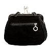 Weibliche Tasche | Stock Foto