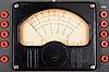 ID 3015505 | Vintage analog scale urządzenia mierzonej w | Foto stockowe wysokiej rozdzielczości | KLIPARTO