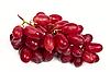 ID 3015673 | Гроздь красного винограда | Фото большого размера | CLIPARTO