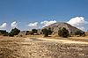 ID 3015693 | Pyramide der Sonne. Teotihuacan. Mexiko | Foto mit hoher Auflösung | CLIPARTO