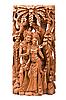 ID 3015741 | 라마와 힌두교 신화의 그의 아내 시타 | 높은 해상도 사진 | CLIPARTO